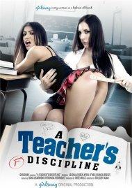 Teachers Discipline, A Porn Movie