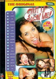 Shut Up & Blow Me! - Volume 10 Porn Movie