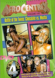 Afrocentrix: Battle of the Twins Porn Movie