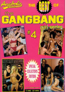 Best of the Gangbang Girl Series #4, The Porn Video