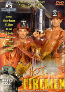 Hot Firemen Porn Movie