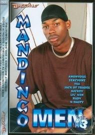 Mandingo Men #3 Porn Video