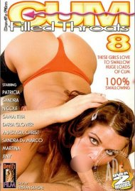 Cum Filled Throats 8 Porn Movie