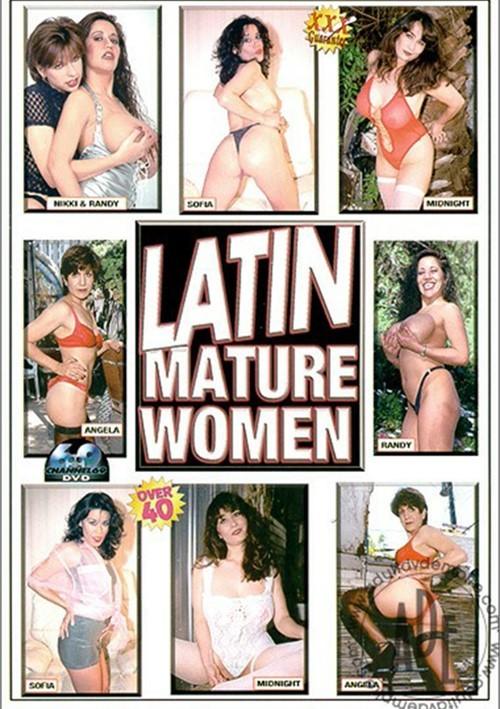 Mature Women Streaming 61