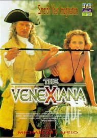 Venexiana, The Porn Movie