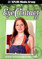 Eye Contact 33 Porn Movie