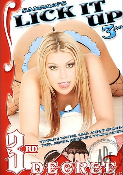 Lick It Up 3 Cumshots Mark Wood Jenna Presley