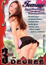Teenage Heartbreakers Porn Movie