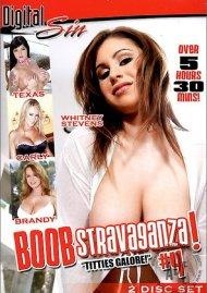 Boob-Stravaganza! #4 Porn Movie