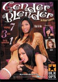 Gender Blender Porn Video