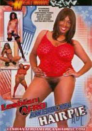 Lesbian Afro American Hair Pie Porn Video