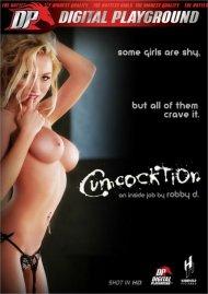 Cumcocktion Porn Video