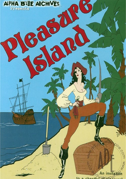 Pleasure Island Adult 112