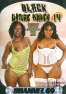 Black Mature Women 14 Porn Movie