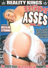 Extreme Asses Vol. 11 Porn Movie