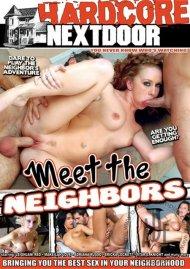 Meet The Neighbors Porn Video