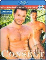 Consent Blu-ray