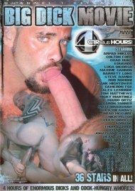 Big Dick Movie Porn Movie
