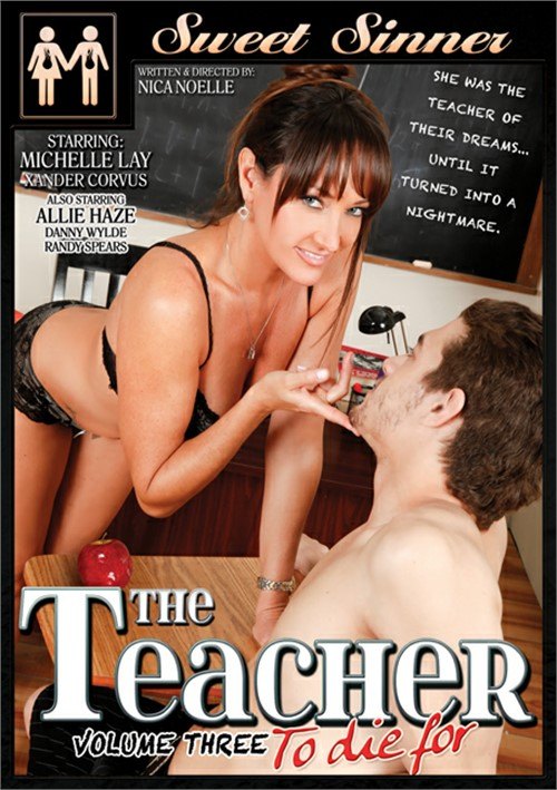 Teacher Vol. 3, The image