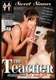 Teacher Vol. 3, The Porn Movie