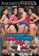 My Sisters Hot Friend Vol. 24 Porn Movie