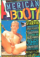 American Big Boys 3-Pack Porn Movie