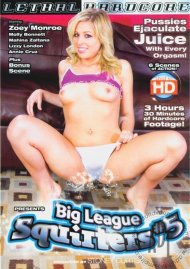 Big League Squirters #5 Porn Movie