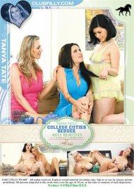 College Cuties Seduce MILF Beauties Porn Movie