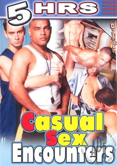 Gay Casual Encounters 60