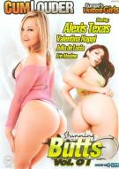 Stunning Butts Vol. 01 Porn Video