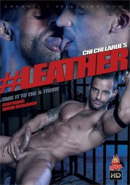 #Leather Porn Movie