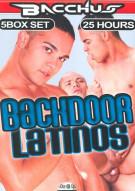 Backdoor Latinos 5-Pack Porn Movie