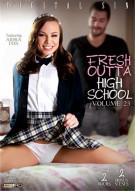 Fresh Outta High School 23 Porn Movie