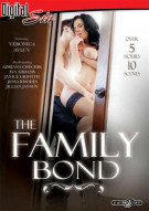 Family Bond, The Porn Movie