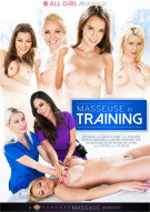 Masseuse In Training Porn Video