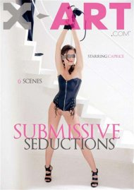 Submissive Seductions DVD Image from X-Art.