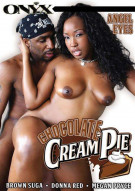Chocolate CreamPie Porn Movie