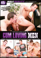 Cum Loving Men Porn Movie