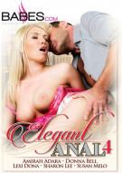 Elegant Anal 4 Porn Movie