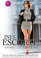 Ines Escort Deluxe (French) Porn Video