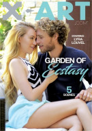 Garden Of Ecstasy Porn Movie