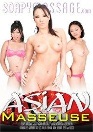 Asian Masseuse Porn Video