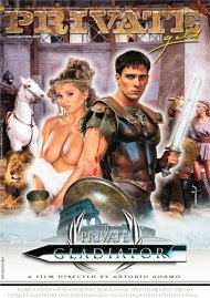 Private Gladiator, The Porn Video