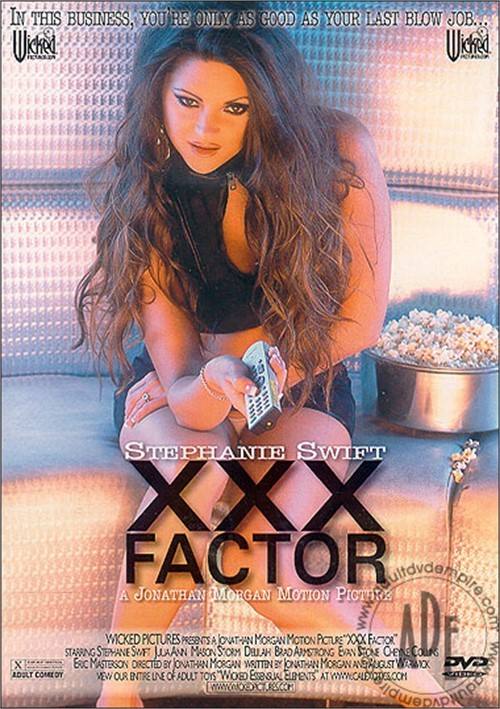 Xxx Factor 29