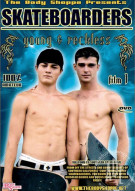 Skateboarders: Young & Reckless 1 Porn Movie