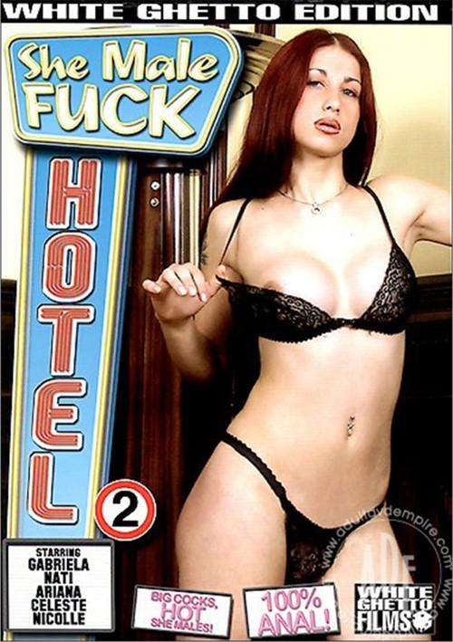 She Male Fuck Hotel 2 2005 Transsexual Nicolle