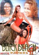 Black Beach Patrol 11 Porn Movie