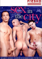 Sex in the City Part 1: Love Comes Quickly Porn Movie