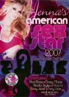 Jennas American Sex Star 2007 Porn Movie