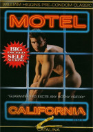 Motel California Porn Movie